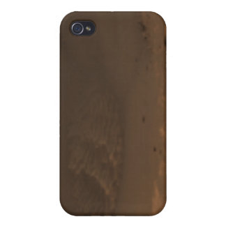 Panoramic view of Mars 9 iPhone 4/4S Case