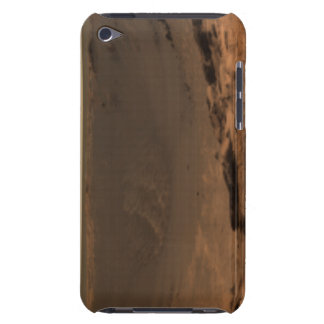 Panoramic view of Mars 9 iPod Touch Case