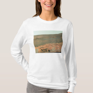 Panoramic view of Mars T-Shirt