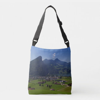 Panoramic view of Spiez Crossbody Bag