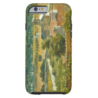 Panoramic View of the Ile-de-France iPhone 6 Case