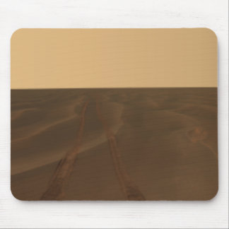 Panoramic view of the plains of Meridiani Mouse Pad