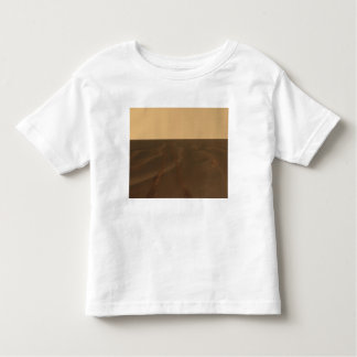 Panoramic view of the plains of Meridiani Toddler T-shirt
