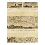 Panoramic Views Postcard