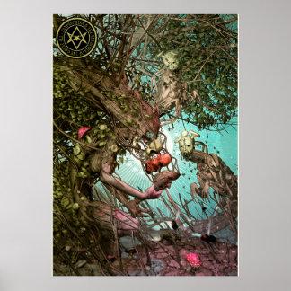 Panpsychism Poster