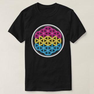 panSacred geometry T-Shirt