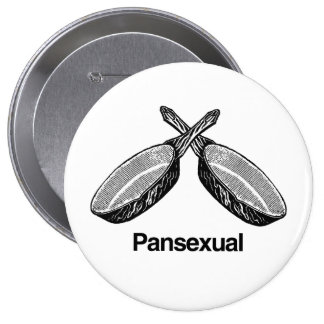 Pansexual - buttons