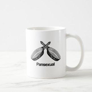 Pansexual - coffee mug