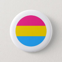 Pansexual Flag Button