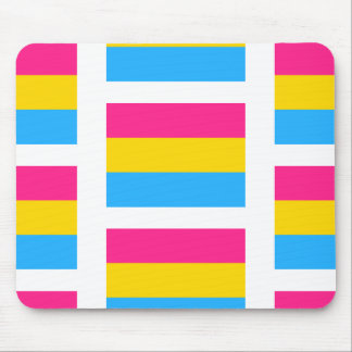 Pansexual Mouse Pad
