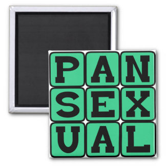 Pansexual, Omnisexual Imanes