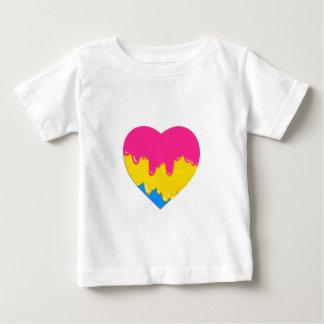 pansexual pride baby T-Shirt