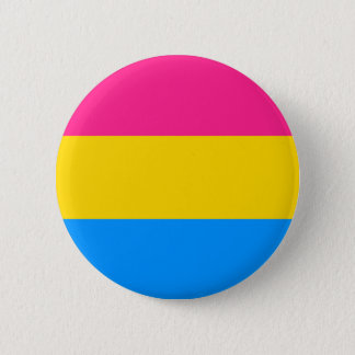 Pansexual Pride Button