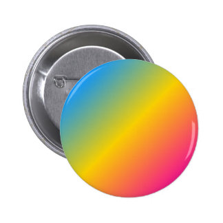 Pansexual Pride button - gradient