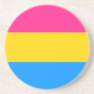 Pansexual Pride Coaster