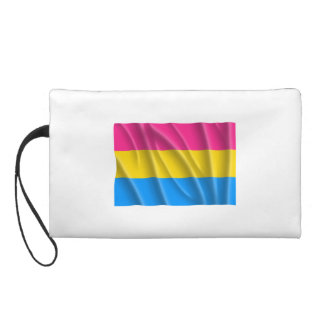 PANSEXUAL STRIPES FLYING WRISTLETS