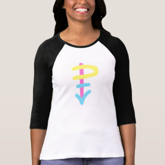 Pansexual Support Tee #2