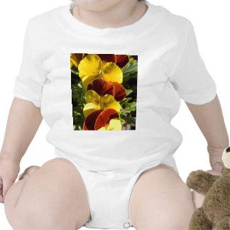 Pansies T-shirts