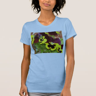 Pansies Tshirts