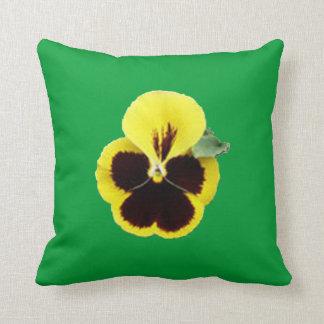 PANSY American MoJo Pillow