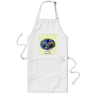 Pansy Aprons