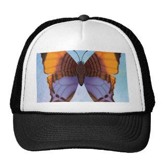 Pansy Daggerwing Butterfly Trucker Hat