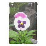 Pansy Galore Cover For The iPad Mini