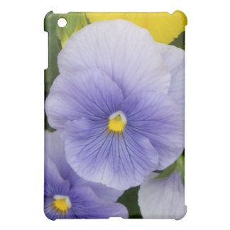 Pansy iPad Mini Cases