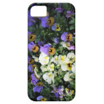 Pansy iPhone 5 Case
