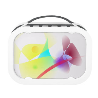 Pansy Yubo Lunch Boxes