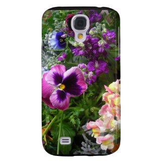 Pansy n' friends iphone3 case