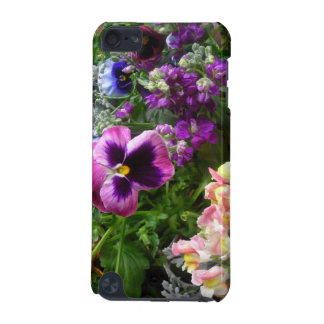 Pansy N Friends iPod Touch case