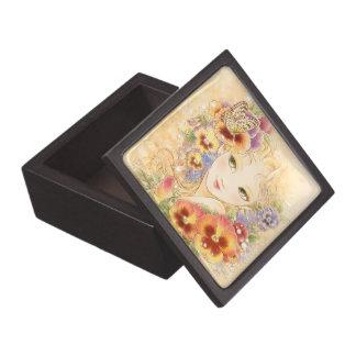 Pansy Premium Gift Box