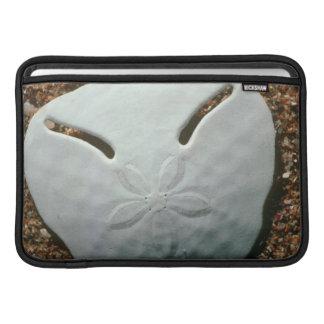 Pansy Shell Urchin (Echinodiscus Bisperforatus) Sleeve For MacBook Air