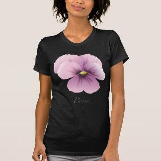 ¡Pansywear! Camisetas