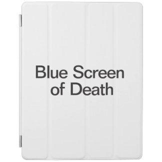 Pantalla azul de Death.ai Cubierta De iPad