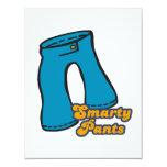pantalones del sabelotodo comunicados personalizados