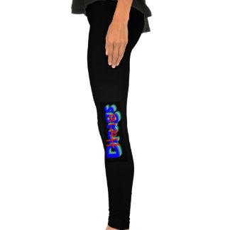 Pantalones los 110 de las drogas de la mujer calie
