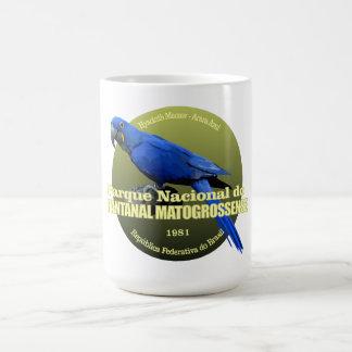 Pantanal Matogrossense NP (Macaw) WT Coffee Mug