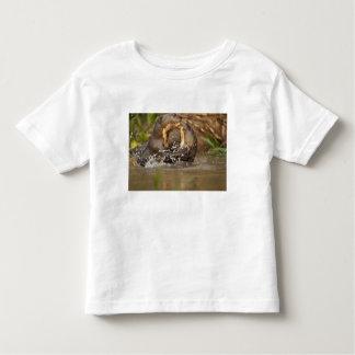 Pantanal NP, Brazil, Giant River Otter, T-shirt