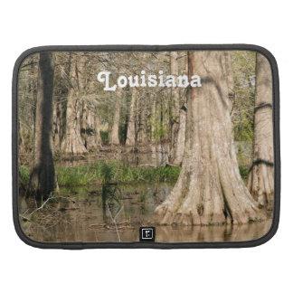 Pantano de Luisiana Planificadores