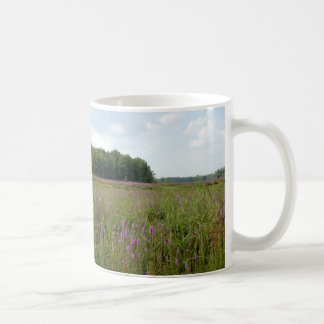 Pantano de Michigan Taza