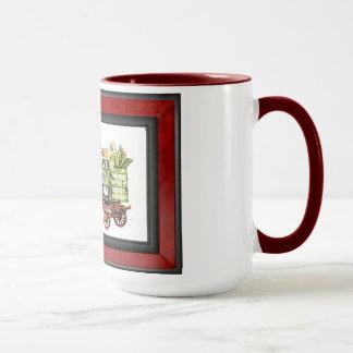 Pantechnicon, Britain Mug