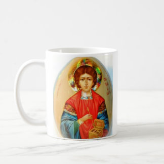 Panteleimon Coffee Mug