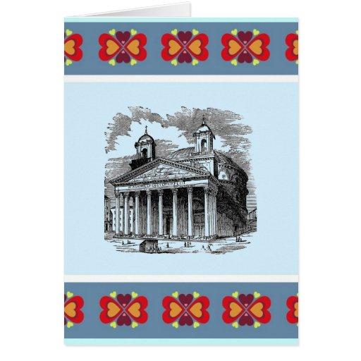 Panteón Felicitaciones