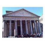 Panteón, Roma, Italia Postal
