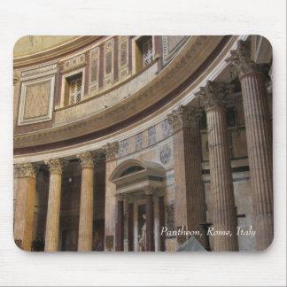 Panteón, Roma, Italia Tapete De Raton