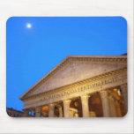 Panteón Roma Italia Tapetes De Raton