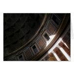 Panteón Tarjeta