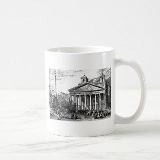 Panteón Taza De Café